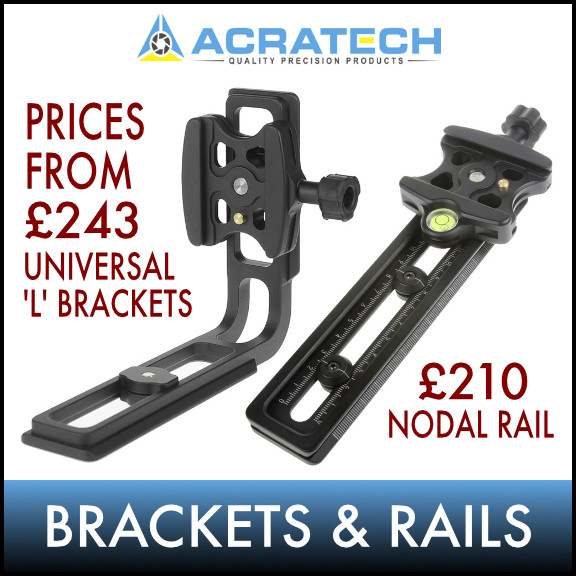 Brackets and Rails Image