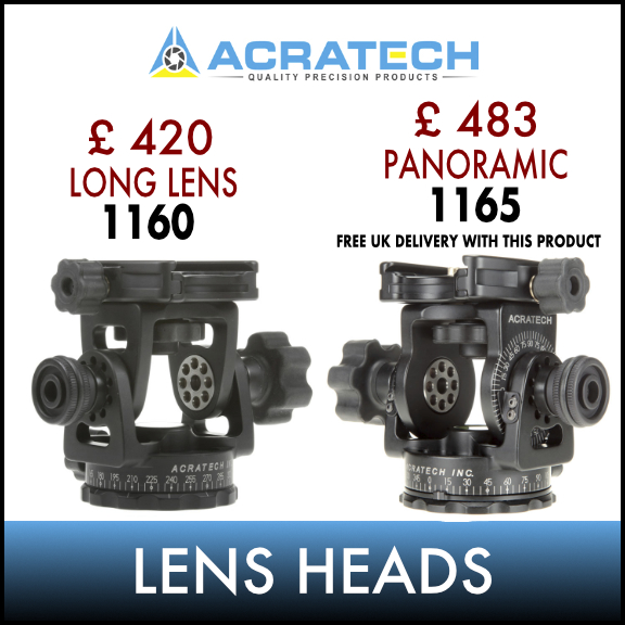 Lens Heads Image