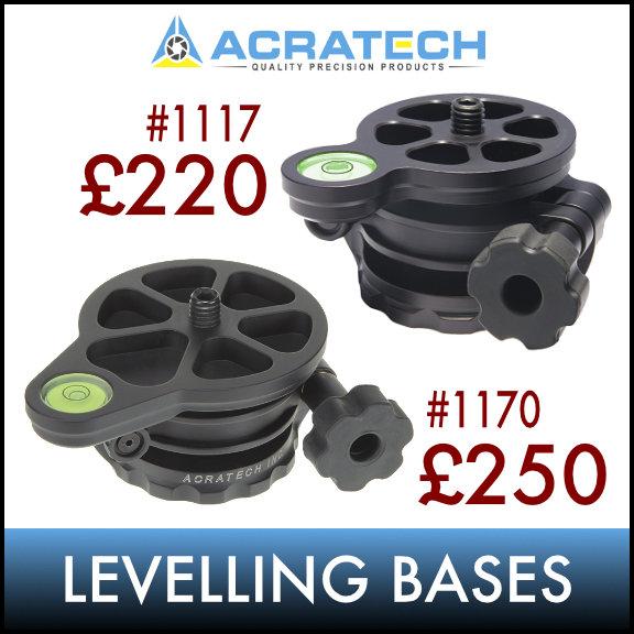 Levelling Bases Image