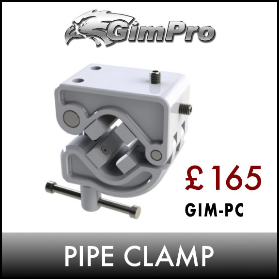 GimPro Pipe Clamp