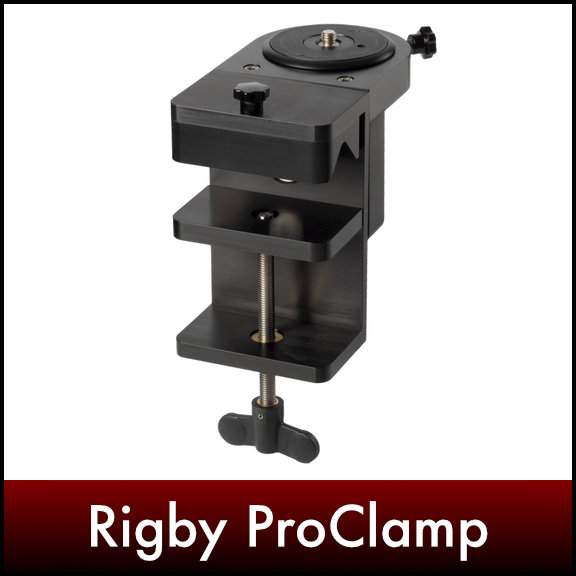 Rigby ProClamp Image