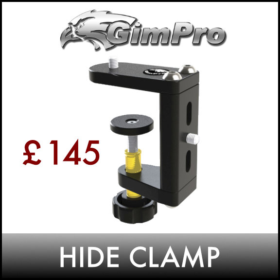 GimPro Hide Clamp