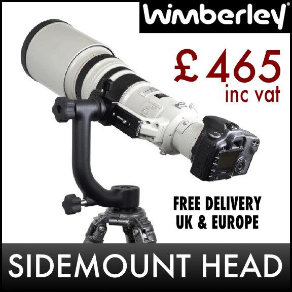 Sidemount Head Image